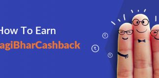How To Earn #ZindagiBharCashback?