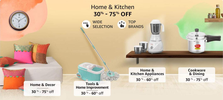 Amazon Home & Kitchen