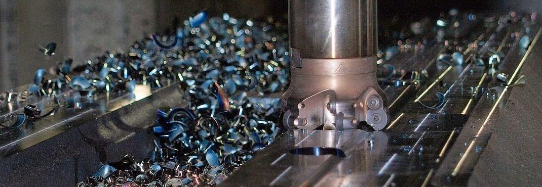 CNC-milling-