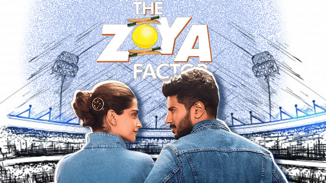 The Zoya Factor Plot Unveiled