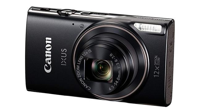 CANON IXUS 285 HS Digital Camera