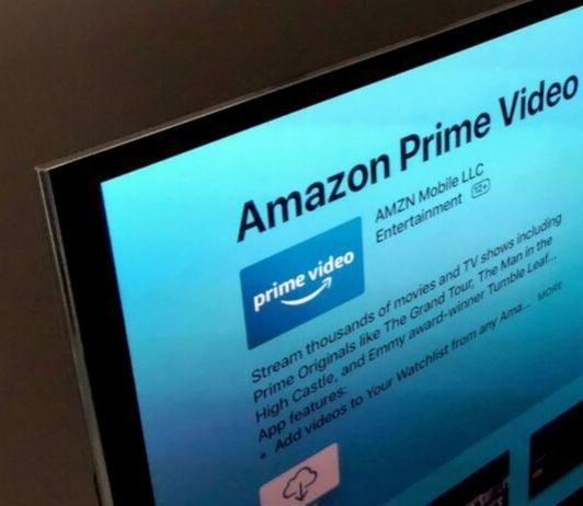 Amazon Prime Series