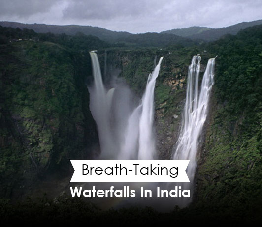 breath taking waterfalls in india on booking.com