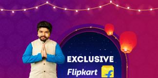 Flipkart Exclusive Offers