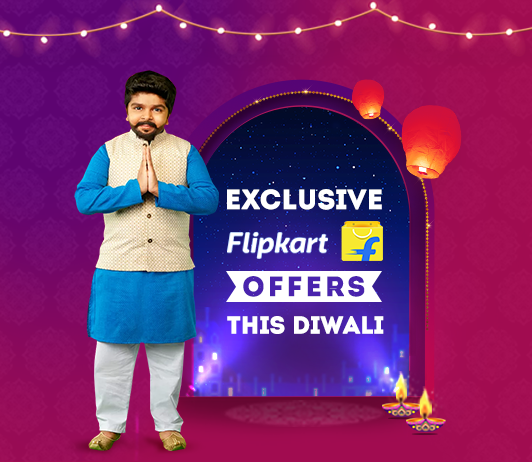 Flipkart Exclusive Offers