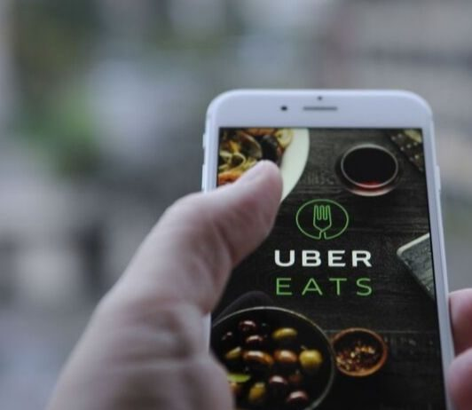Uber Eats Customer Care Number