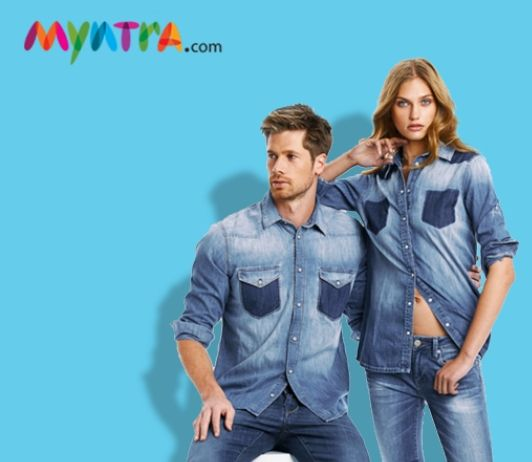 myntra coupon codes for this festive seasons