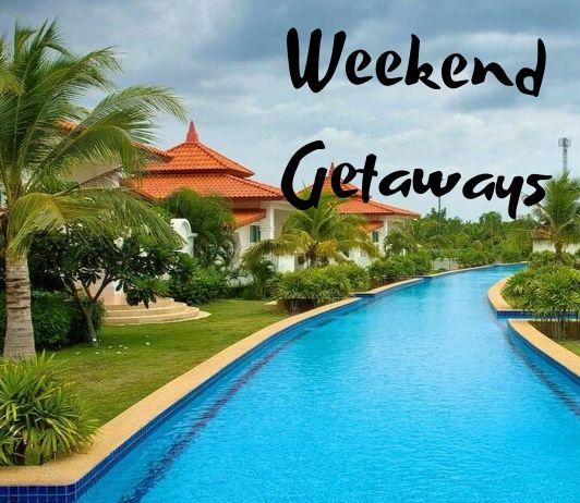 weekend getaways from mumbai