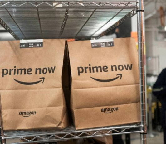 check these amazon prime deals today