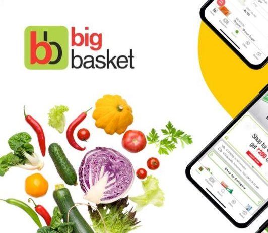 big basket voucher code for bank offers