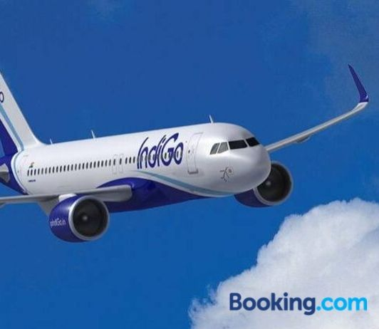 booking.com coupons on flight booking