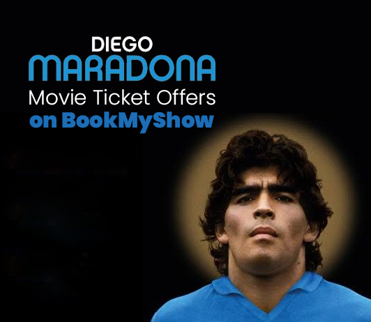 diego maradona movie offers