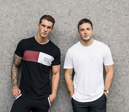 ajio promo code for men's fashion