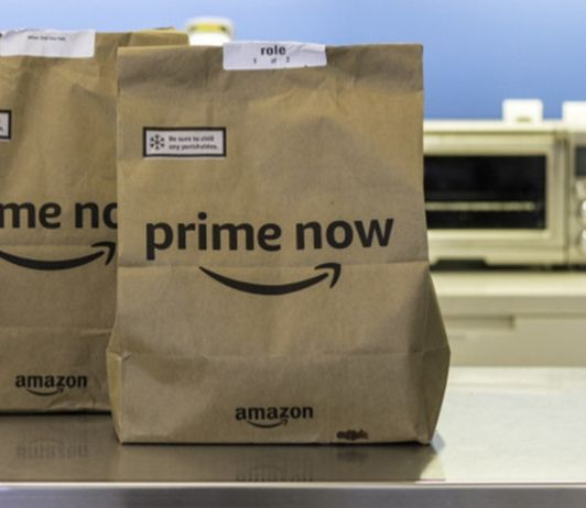 amazon prime now benefits