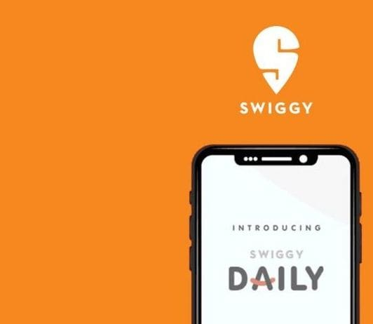 swiggy offers on the app
