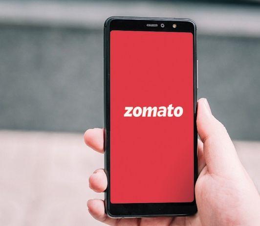 zomato app update