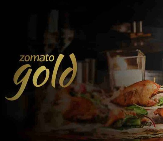 zomato coupons on gold membership