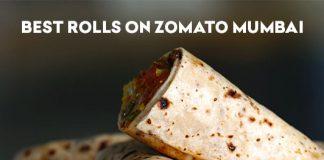 swiggy offers on rolls in mumbai
