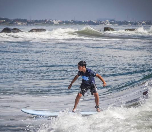booking.com coupon for best surfing destinations