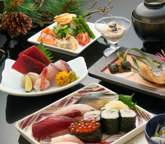 Top Japanese Restaurants In Mumbai