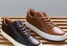 ajio promo code for men's sneakers
