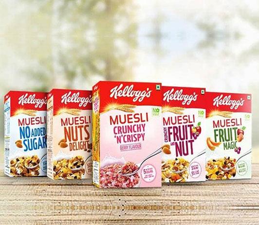 bigbasket offers on healthy breakfast