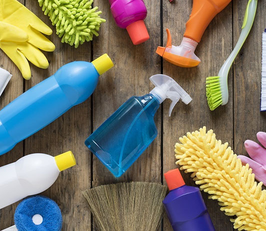 bigbasket coupons for cleaning essentials
