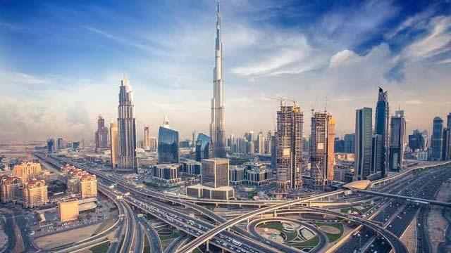 Dubai - Exciting Honeymoon Destination