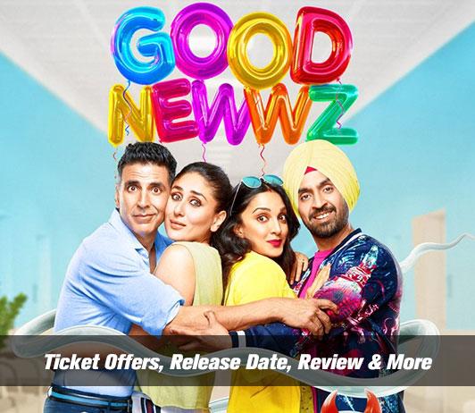 Good Newws Movie