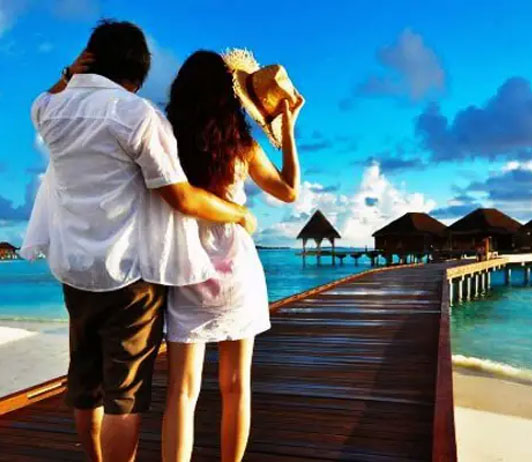 booking.com coupons for honeymoon trips