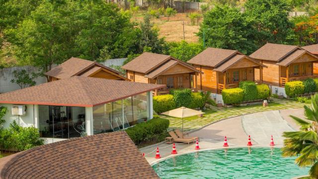 Kanva Star Resort