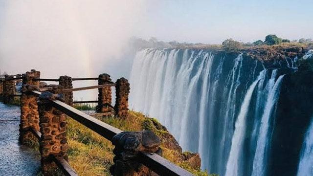 Livingstone, Zambia: Adventurous Honeymoon Destination