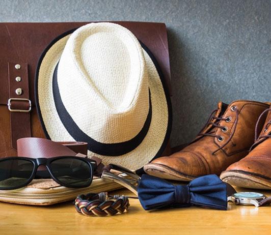 ajio promo code for men's accessories