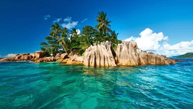 Seychelles: Relaxing Honeymoon Destination