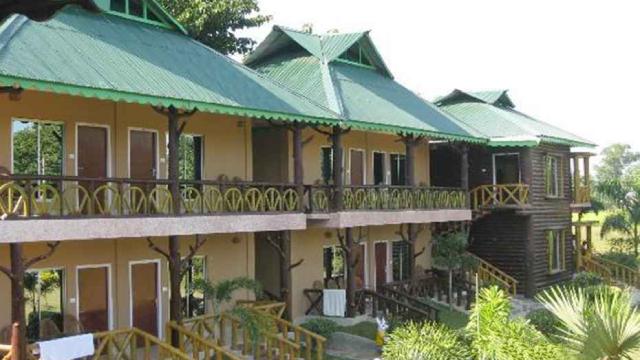 Shakthi Hill Resort