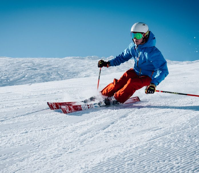 booking.com offers on skiing around the world