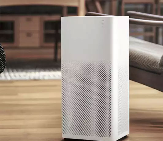 air purifier on amazon