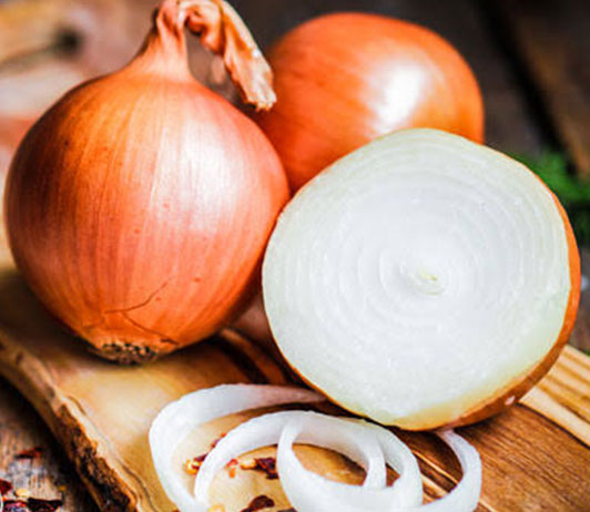 Hoe to buy onions at a discounted price