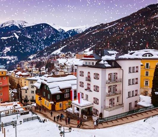 booking.com coupons for austria