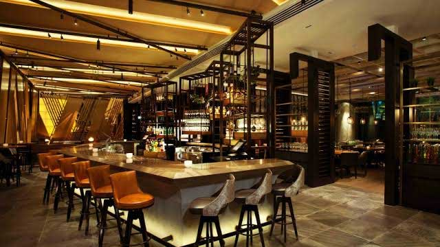 Celebrity Chef Restaurants at Marina Bay Sands Singapore