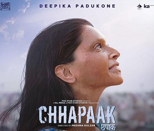 Chhapaak Movie Image