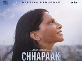 Chapaak Movie Poster