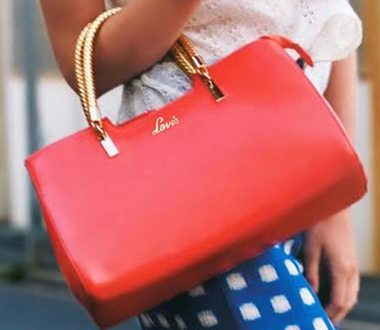 5 Lavie Bags That You Must Buy from Myntra