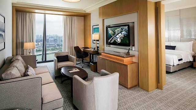 Orchid Suite City View Rooms