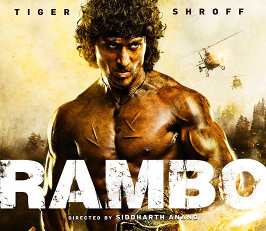 bookmyshow coupons for rambo remake