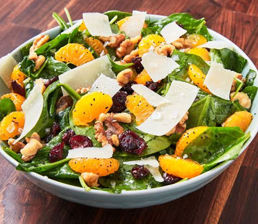 Best Salad Places on swiggy Delhi