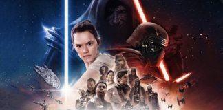Star Wars Rise Of The Skywalker