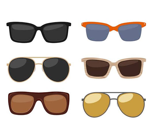 Types of Sunglasses on NNNOW