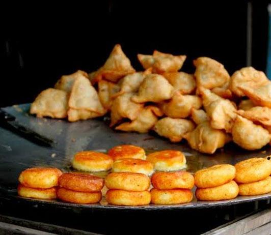 zomato bangalore fast food