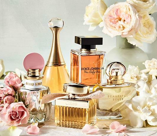 High End Fragrances on Myntra